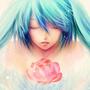 Frozen Lotus