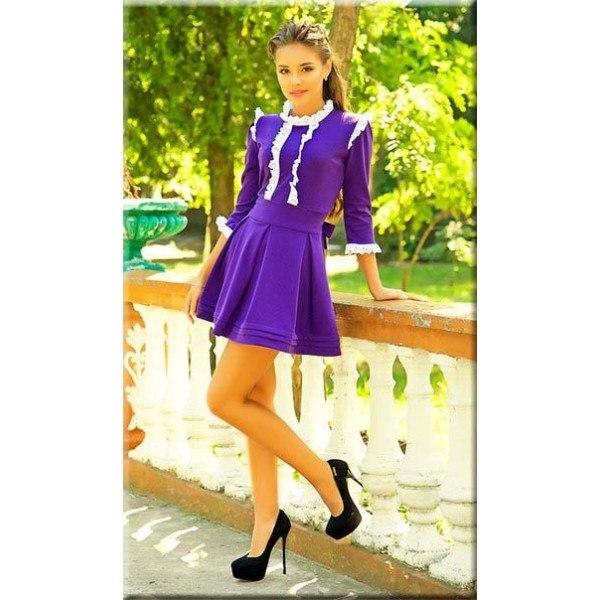 платья 50-52 размера недорогие