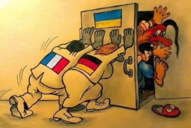 Картинки по запросу безвизовый режим для украины