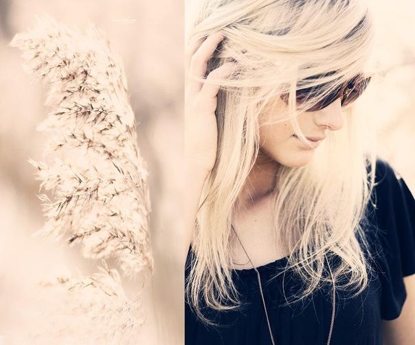фотографии блондинок на аву