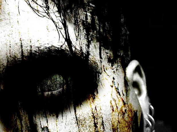 Страшные картинки страшилок