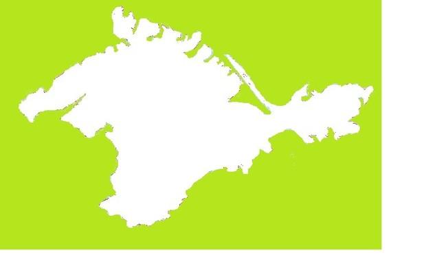 рисунок полуостров