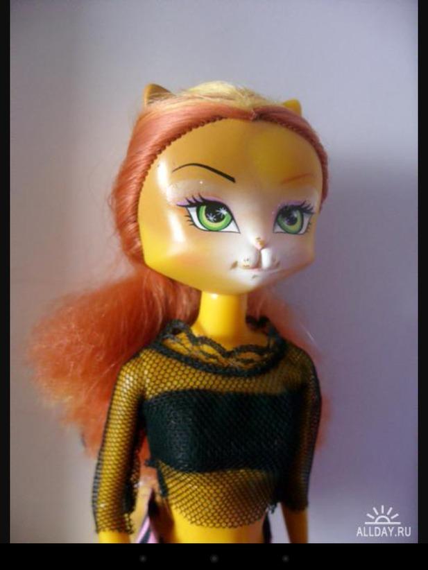 Как менялась кукла Барби с годами 35