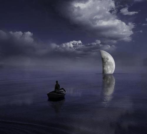 я хочу собственную лодку