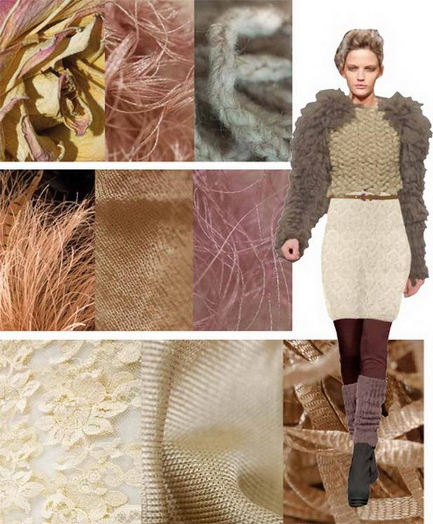 Модный вязаный трикотаж сезона осень-зима 2012-2013, Мода и стиль, осень-зима 2012-2013, трикотаж, тренды, кардиган