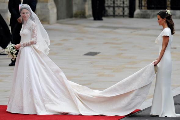 Топ самые красивые свадебные платья