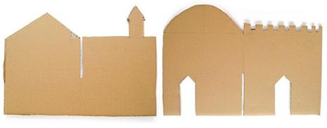 Как сделать замок своими руками схемы