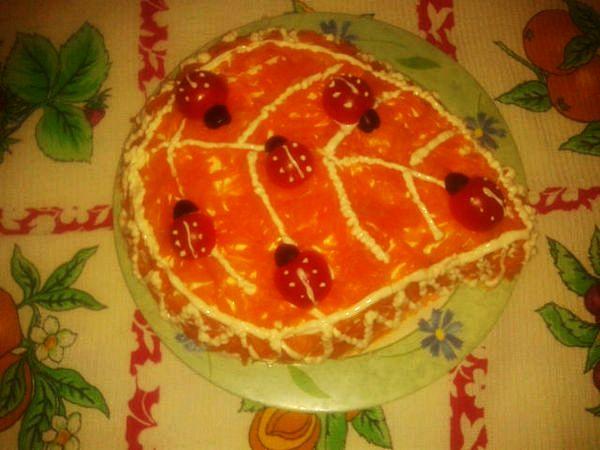 Осенние блюда и рецепты