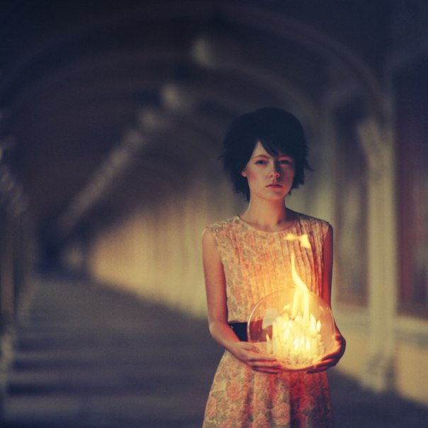 Датчик температуры под свечу светить