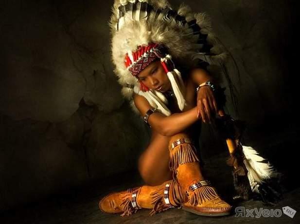 сексуальные практики индейцев-ид2