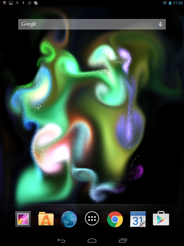 Magic Fluid Android Download