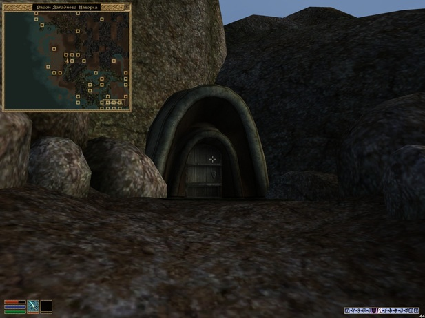 Download: The Elder Scrolls III: Bloodmoon PC game free