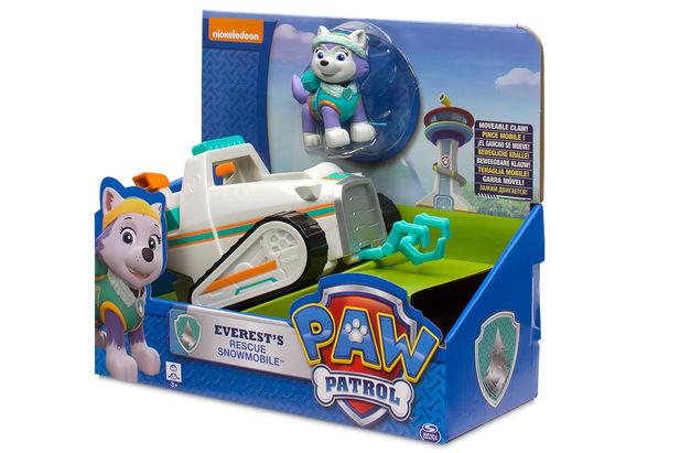 Где можно купить игрушки щенячий патруль