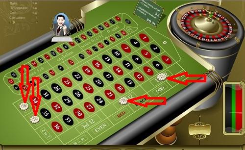 Итак, испробовав разные методики и стратегии, и проиграв в казино немалые деньги, в том числе и известный всем