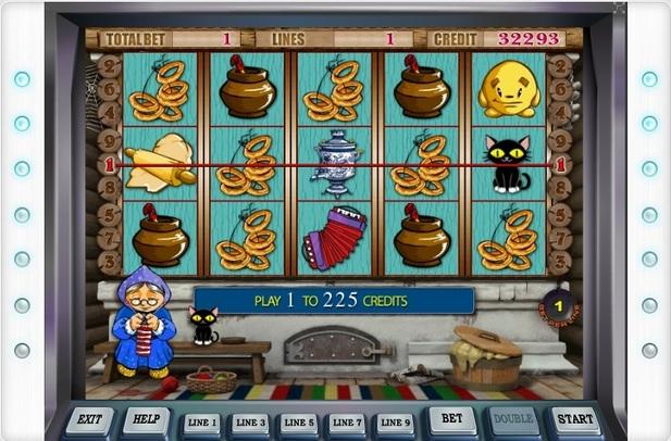 Играть слот автоматы без денег без регистрации
