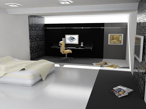 комната моей мечты фото