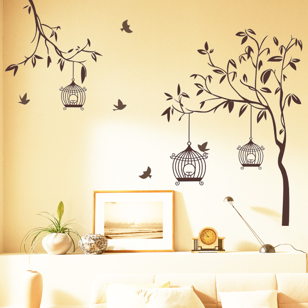 Wall decals india