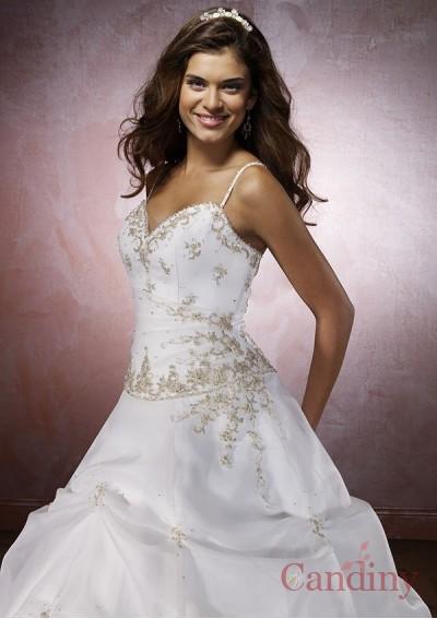 Все высокие свадебные платья качества с использованием.