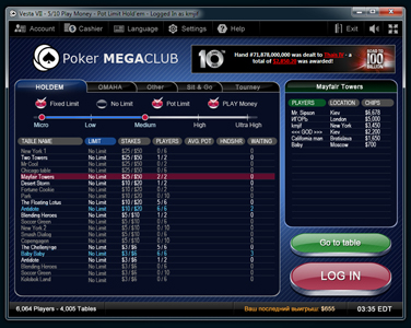 Интернет лицензия онлайн казино, покер, тотализатор