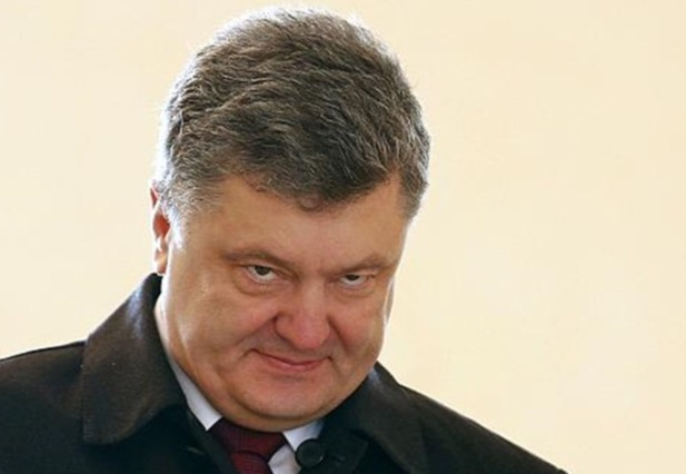 Эксперт: Порошенко готовится убежать в Россию