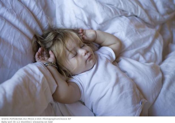 Действительно, каждый вечер мы укладываем детей спать: читаем сказки, поем