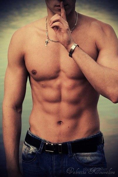 Картинки с красивыми мужскими телами
