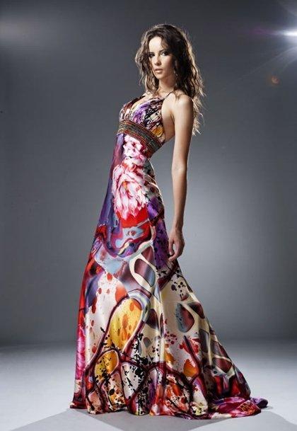 платья из шифона свадебные 2010 платья в.