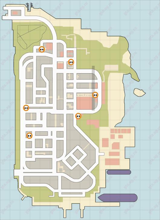 Карты Кунг Фу Панда