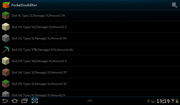 Скачать На Андроид Pocketinveditor 1.8.4.Trashbox.Ru