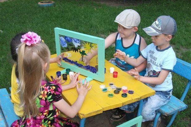 игрыц для детей 2 лет