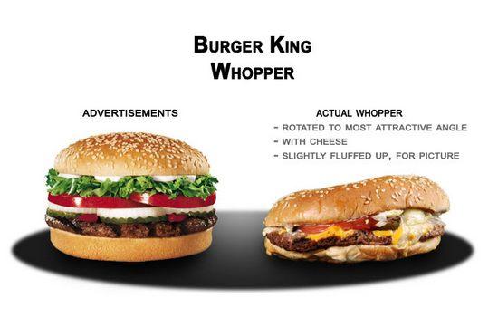 Рецепты гамбургеров из макдональдса