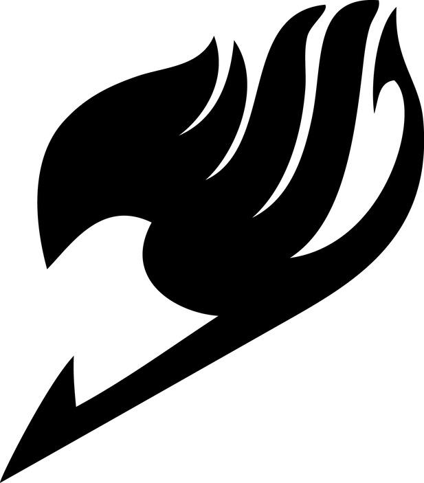 герб хвоста феи
