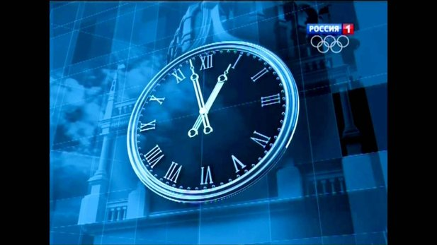 заставка на рабочий стол часы орт № 179795 загрузить