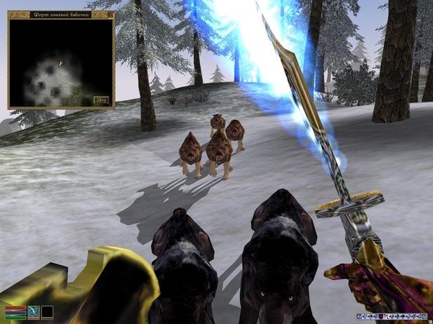 Blood moon morrowind download game