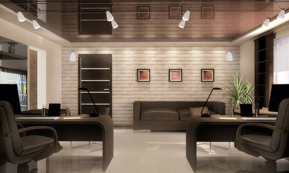 Дизайн помещений мебель