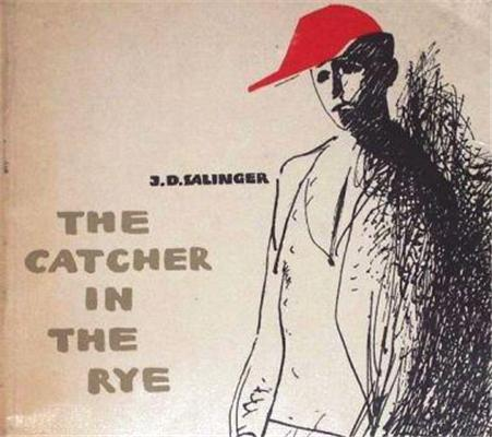 character analysis of holden caulfield in catcher in the rye by j d salinger