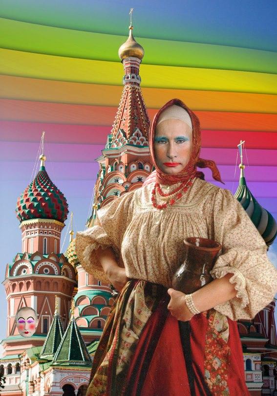 Фирташа, который тесно связан с Могилевичем и Путиным, скоро посадят на самолет в США, - The Foreign Policy - Цензор.НЕТ 8784
