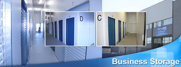 Storage Facility Business Plan