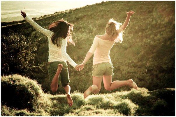 Настоящие друзья – источник долголетия