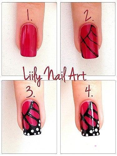 Для того чтобы сделать дизайн ногтей выполненный в этом пошаговом фото-уроке маникюра, понадобиться.