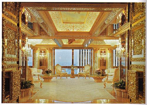 Дома богатых людей фото