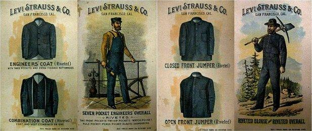 Картинки по запросу 1873 -День рождения джинсов.