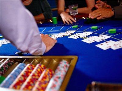 С 2009-го казино заработают в четырех специальных зонах казино достоевский проиграл
