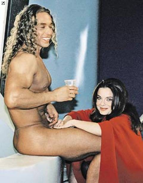 фото королева секс