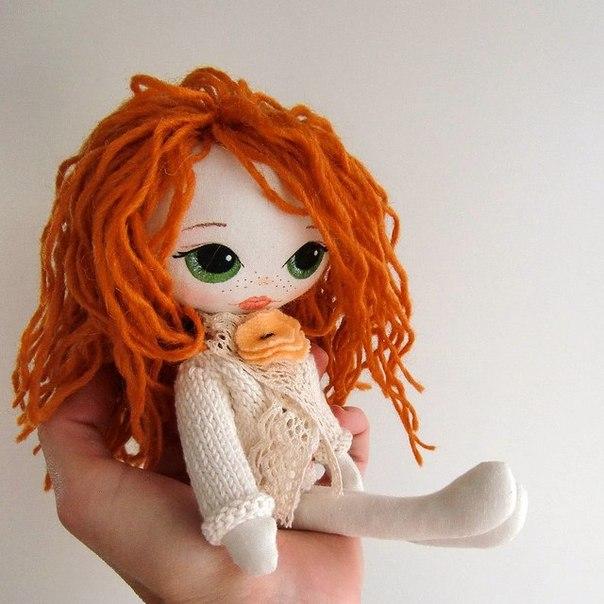 Куклы своими руками я мама