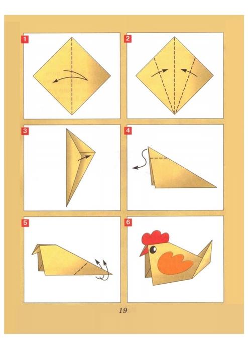 Как построить выкройку юбки-четырехклинки