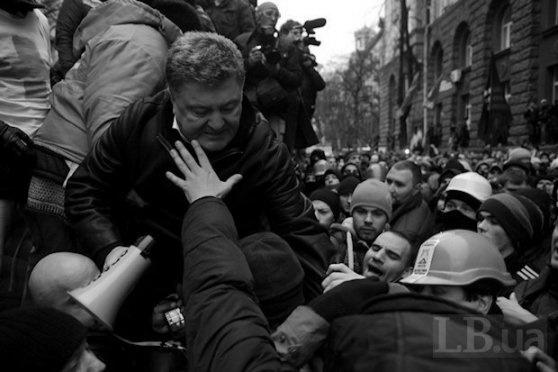 Порошенко призвал Пан Ги Муна назначить докладчика ООН по расследованию фактов пыток насильно удерживаемых в России граждан Украины - Цензор.НЕТ 5030