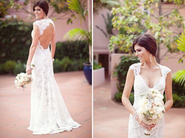 Идеи для свадебного платья