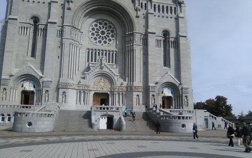 Храм Св. Анны.