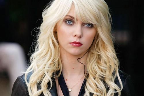 Taylor Momsen Mypage